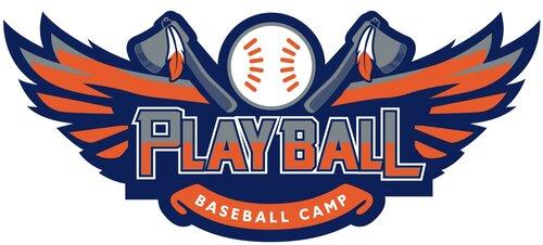 Play Ball Baseball Camps